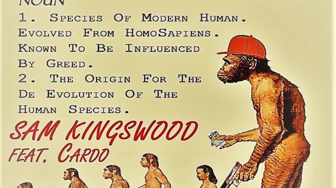 Sam Kingswood