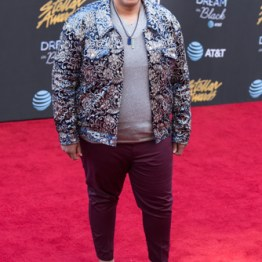 Charles Butler at the 34th Stellar Awards held at Orleans Arena, Las Vegas on March 29, 2019 in Las Vegas, NV, USA (Photo by: Mike Ware/Sipa USA)