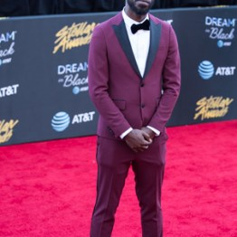 Daniel Bryant at the 34th Stellar Awards held at Orleans Arena, Las Vegas on March 29, 2019 in Las Vegas, NV, USA (Photo by: Mike Ware/Sipa USA)