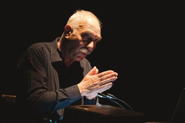 Alain Kerlan