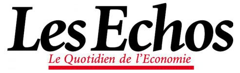Les Echos, Martine Robert, 16 août 2016
