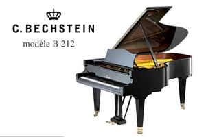 C. Bechstein B212