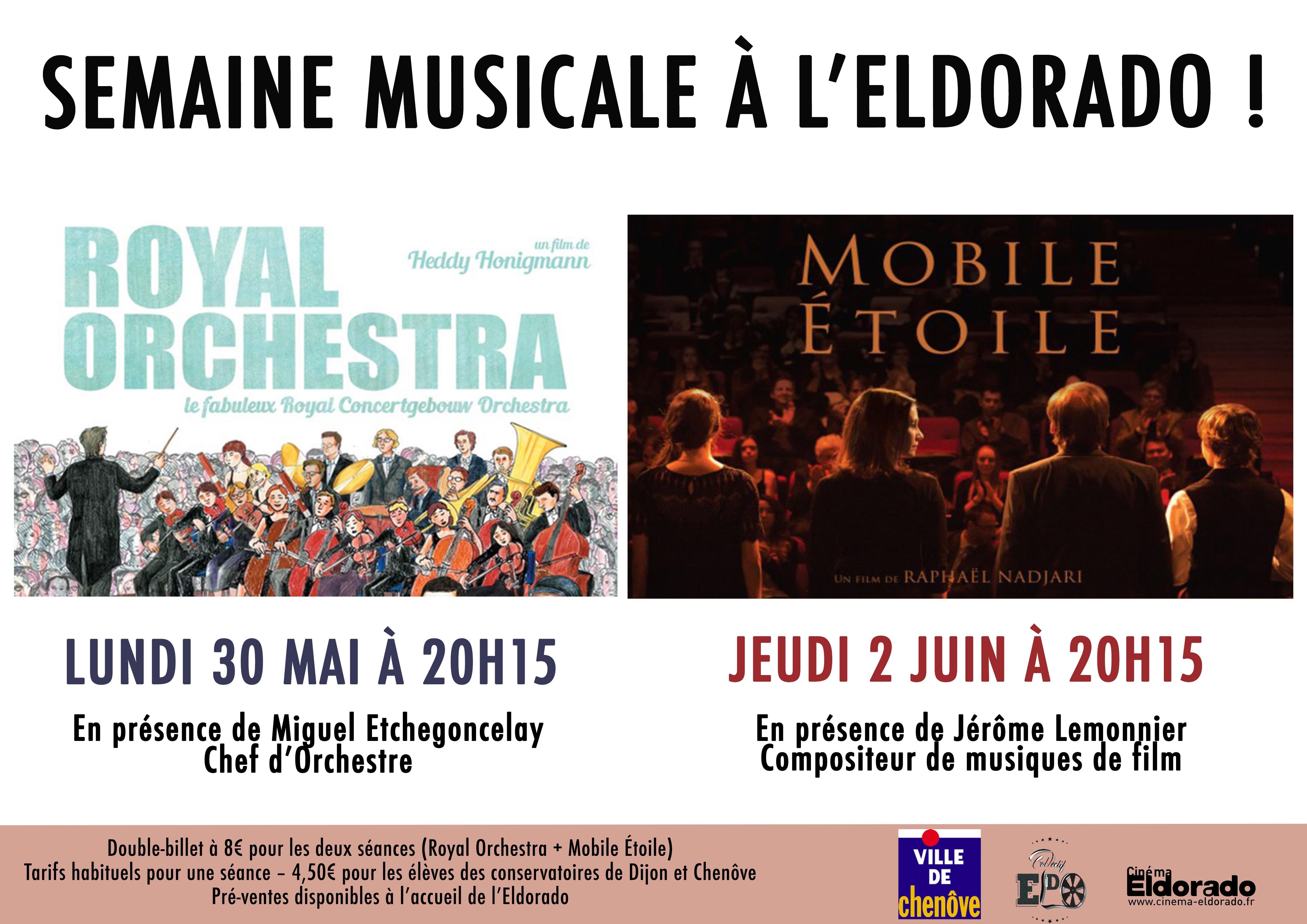 concert cinéma eldorado dijon - prévalet musique