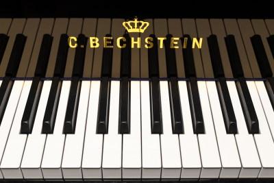 Piano de concert C. Bechstein - Prevalet Musique