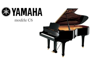 Yamaha C6