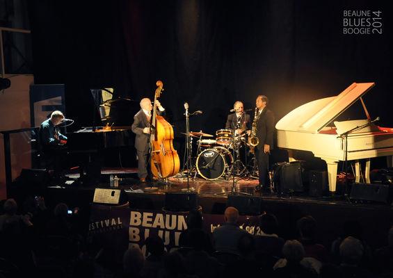 Beaune Blues Boogie festival 17 - Prévalet Musique