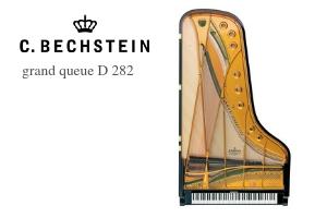 Piano C. Bechstein C234