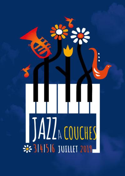 Jazz a couches piano Prévalet Musique