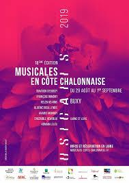 Festival les musicales en côte Chalonnaise, piano Prévalet Musique