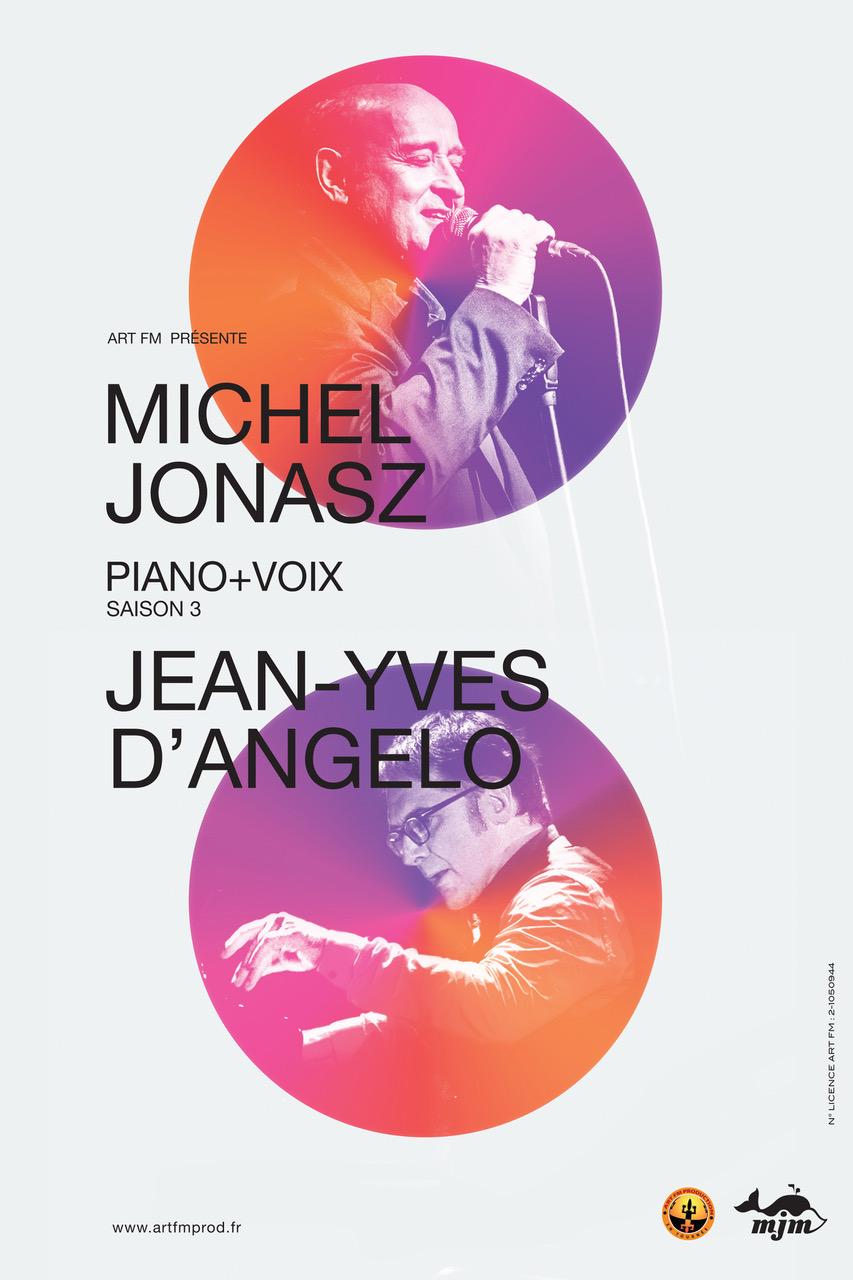 Concert michel Jonaz