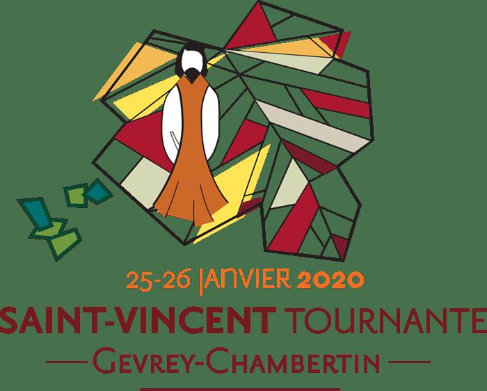 st vincent tournante Gevrey chambertin