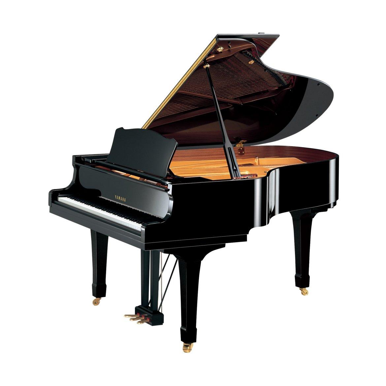 Yamaha C3 Piano de Concert de Prévalet Musique