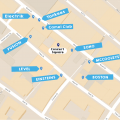 Concert Square Map