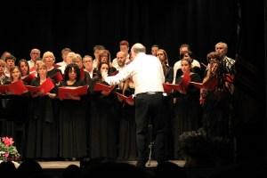 Il Coro di Vicenza
