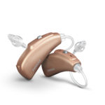 BTE, Behind The Eear Hearing Aid