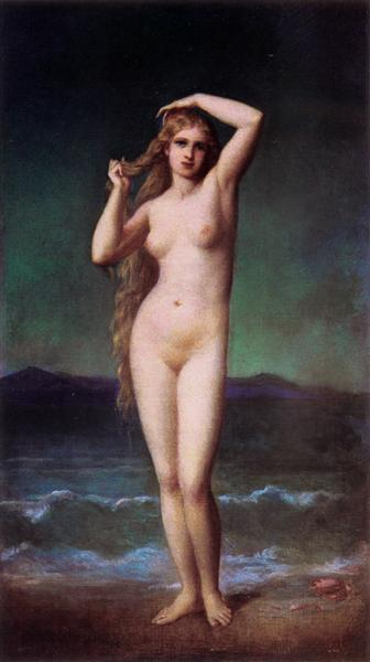 the-bather