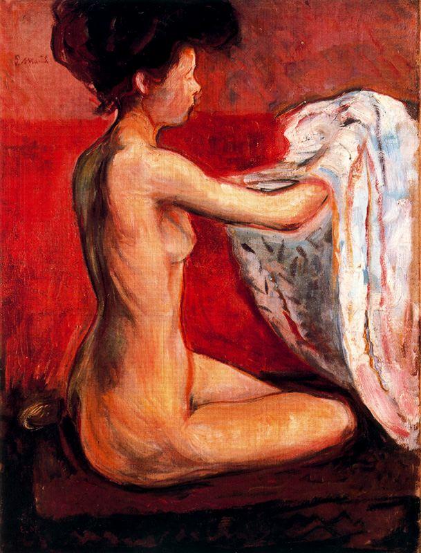 Desnudo parisino