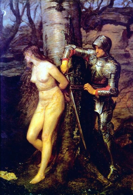 The Knight Errant