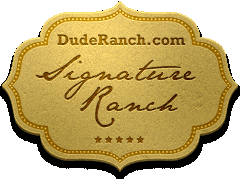 Best Dude Ranch