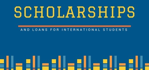 best scholarships international students
