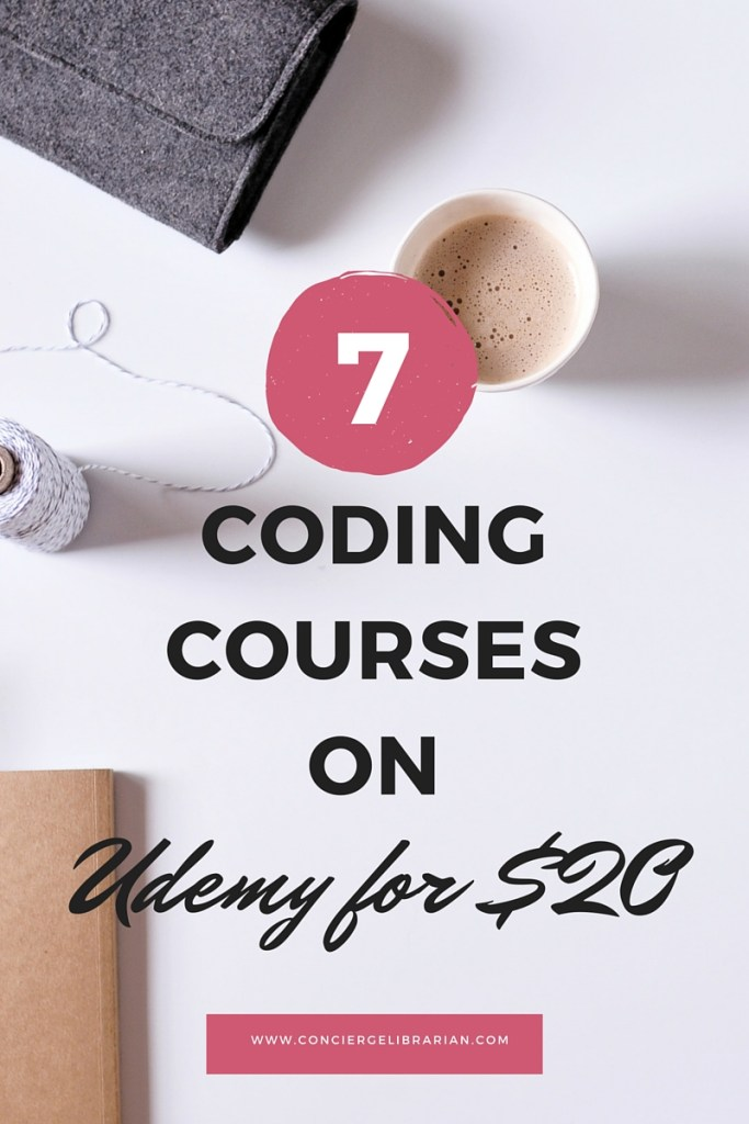 Cheap Coding Courses for Bloggers