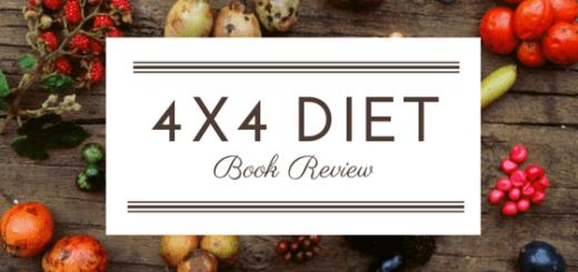 4 X 4 Diet