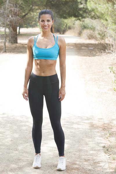 Women Exercise Clothing
