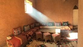 Atlasgebirge / Berber Dörfer