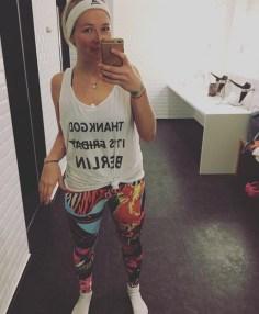 #SandraundHalbmarathon #AufgebenIsNich #durchziehen #21km #berlinerhalbmarathon #überwindedeinenschweinehund #nichtsistunmöglich #challenge #fitness #motivation