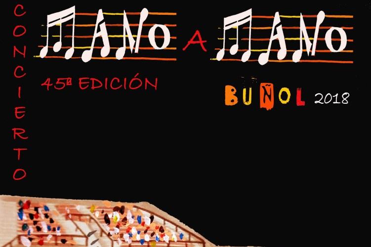 El «Mano a Mano» de Buñol se presenta este jueves en Diputación de Valencia