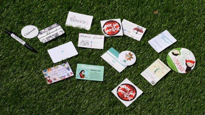 Chucherías,tarjetas varias