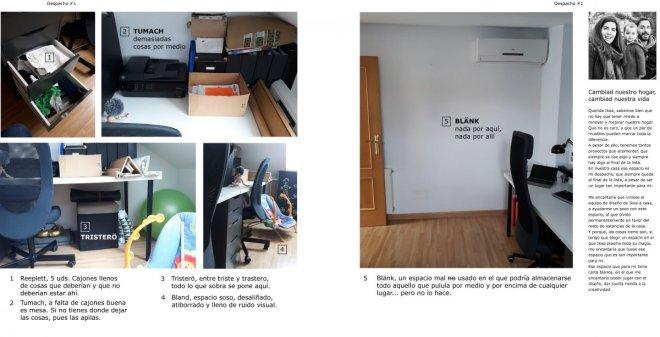 Propuesta para el concurso CasasConHistoria de Ikea y Madresfera, pagina 2
