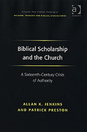 Biblical Scholarship and the Church