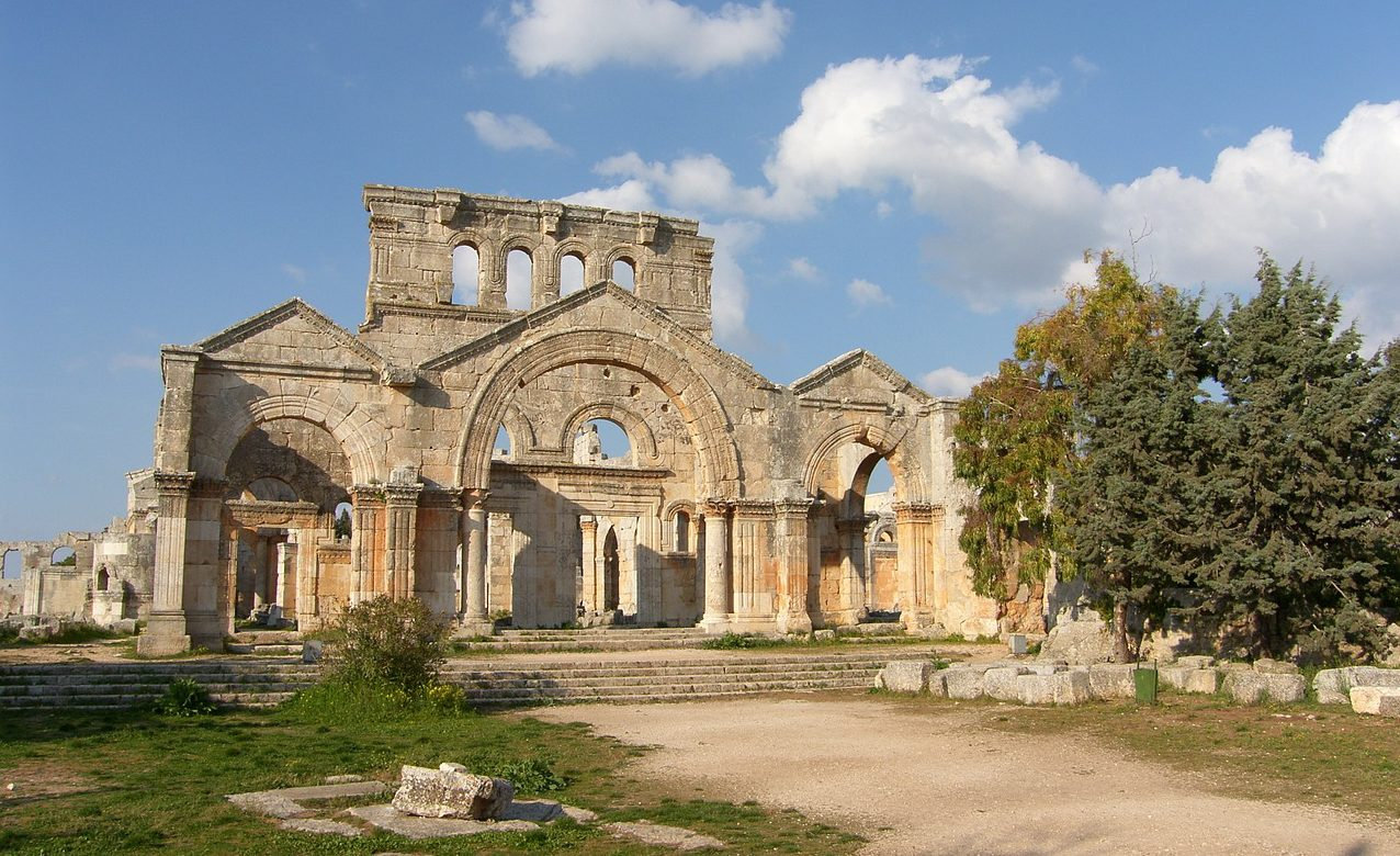 A Short Introduction to the Syrian Orthodox Church