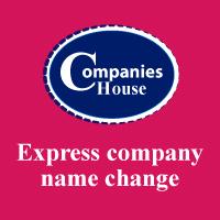 express company name change