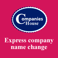 express company name change