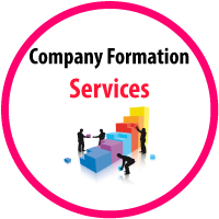Company formation packages