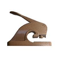 company seal bronze