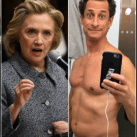 NYPD HAS WEINER BY THE LAPTOP AND IS GOING PUBLIC