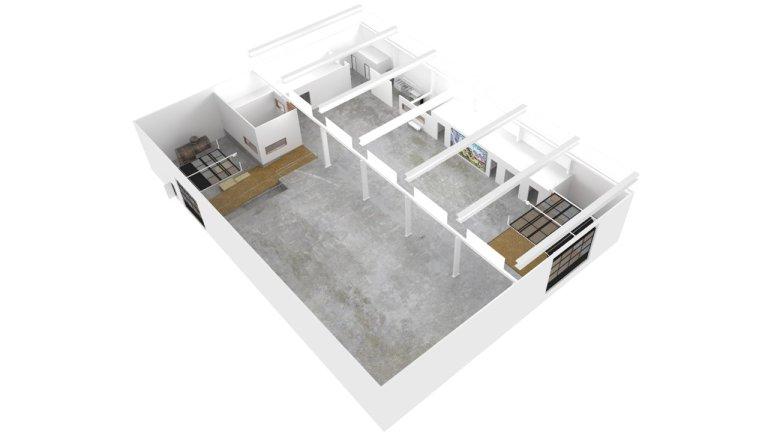 SandBox Space