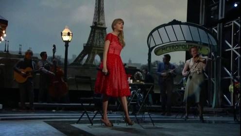 Taylor Swift: CMA 2012