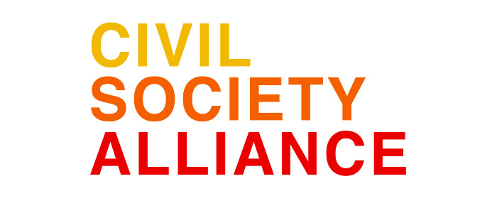 CONCORD and the Civil Society Alliance at the EYD2015 closing ceremony
