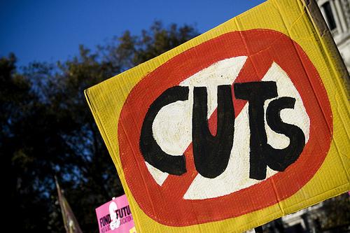 Seamus Jeffreson: EU leaders divert aid money at our peril