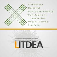 Lithuania: LU
