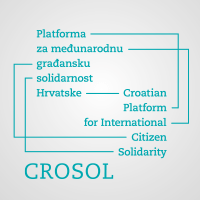 CROSOL - Croatian Platfform