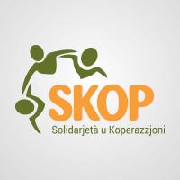 SKOP logo