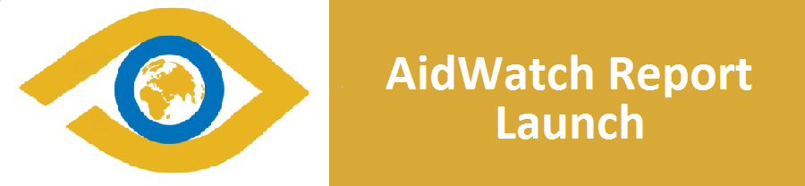 The AidWatch Report 2016 is coming!