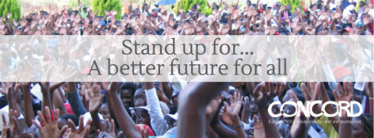 Stand up for a better future for all – Event on post-Cotonou