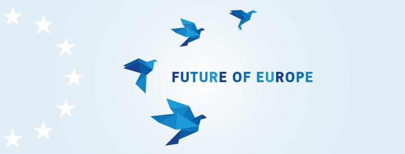60 years of European Union