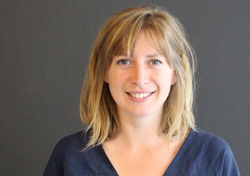 Claudia McKenny Engström
